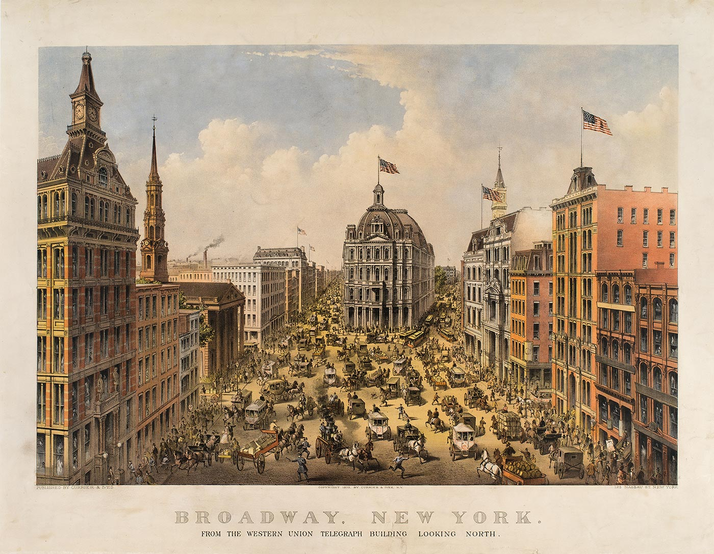 Nineteenth-century cities essays in the new urban history